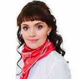 Вяткина Ирина Александровна